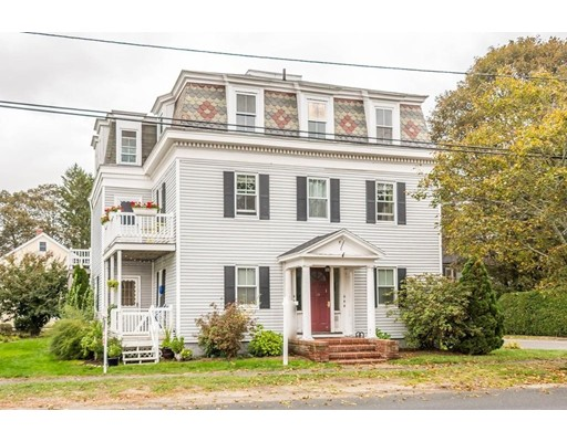 38 Moseley Avenue, Newburyport, Ma 01950