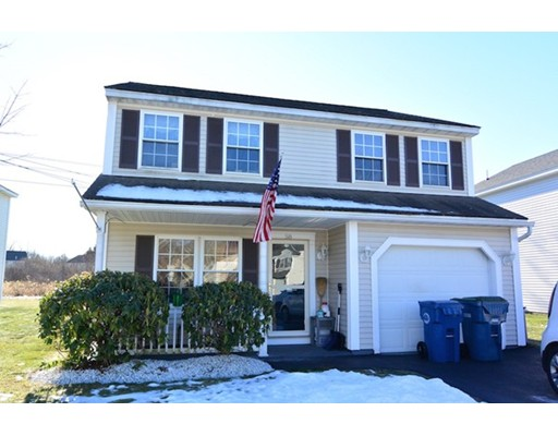 58 Juniper Lane, Tewksbury, MA 01876