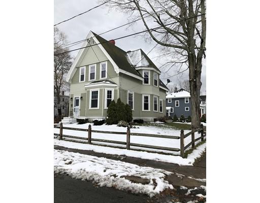 201 Whitman Avenue, Whitman, MA