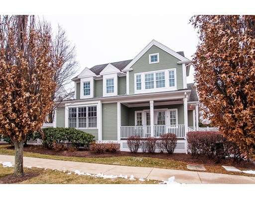 3 Ludlow Road, Quincy, MA 02171