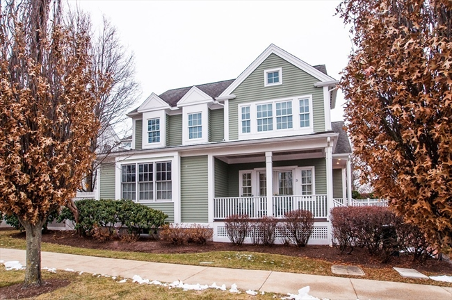 3 Ludlow Road Quincy MA 02171