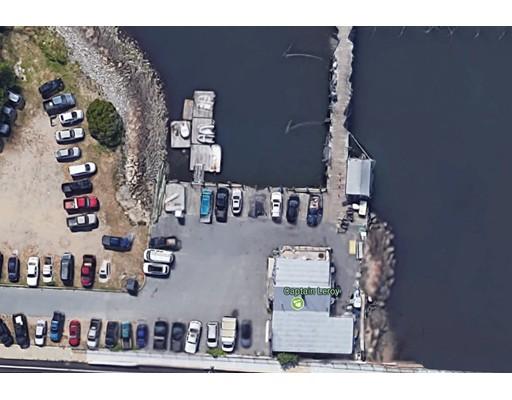 226 Popes Island, New Bedford, MA 02740