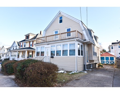 270 Beale Street, Quincy, MA