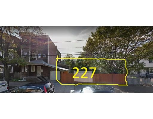 227 Walnut Street, Chelsea, MA 02150