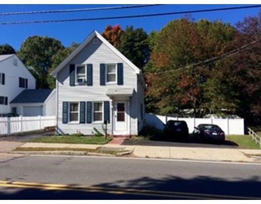 227 Prospect Street, Norwood, MA