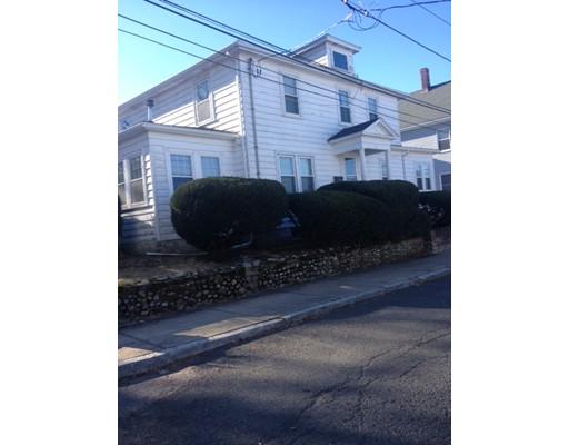 4 Bedford Street, Salem, MA