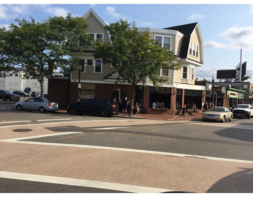 206 Minot Street, Boston, Ma 02122
