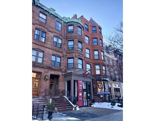 158 Newbury Street, Boston, MA 02116