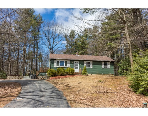 41 Holly Drive, Gardner, MA