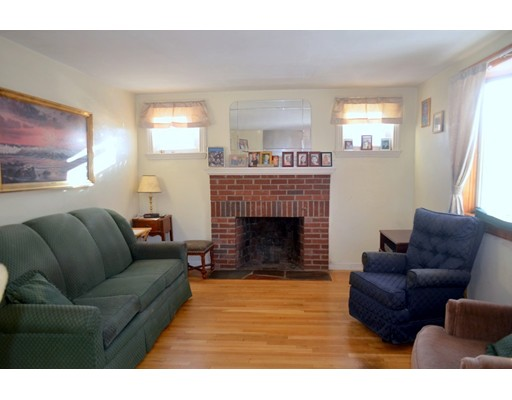 90 Richland Rd, Norwood, MA 02062   LAER Realty Partners