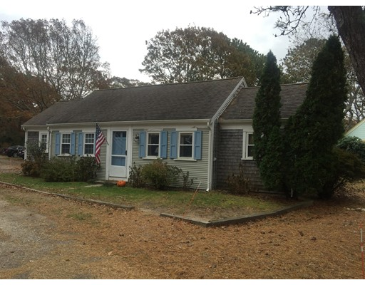 166 Seaview Ave Unit 3, Yarmouth, MA 02664