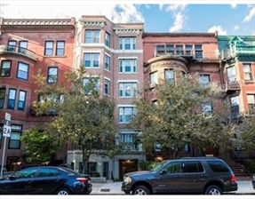345 Commonwealth Ave #2, Boston, MA 02115