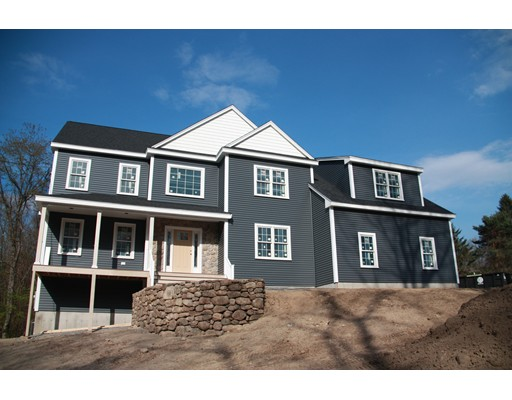 3 Summer Place, Acton, MA