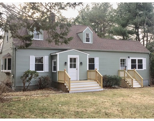 335 Moosehill Road, Walpole, MA