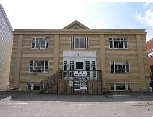 1116 Great Plain Avenue, Needham, MA 02492