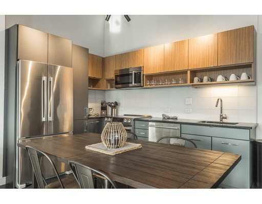 319 A Street, Unit 412, Boston, MA 02210