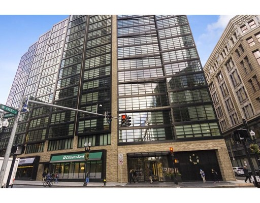 Condominium/Co-Op for sale in Millennium Place, 1507 Midtown, Boston, Suffolk