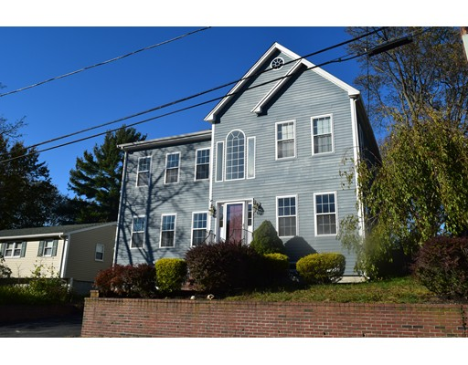 44 Winslow Road, Quincy, MA