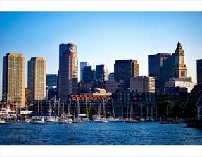 12345 DowntownCrossing #1, Boston, MA 02108