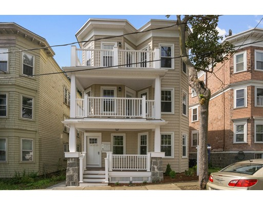73 Mt Ida Road, Boston, MA 02122