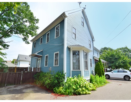 361 S Huntington Avenue, Boston, MA 02130