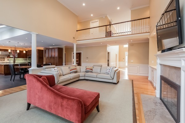 3 Stonemeadow Drive, Westwood, MA, 02090,  Home For Sale