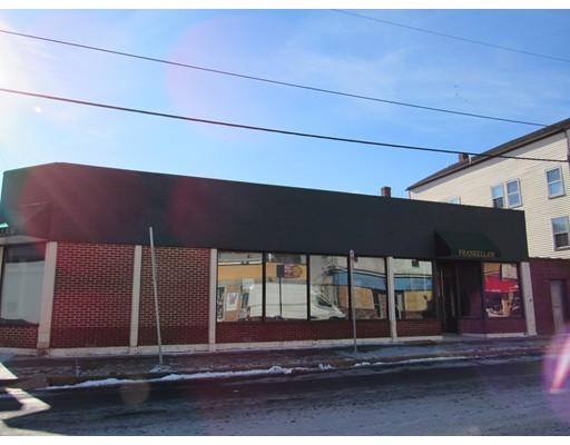 165 Rodman Street, Fall River, MA 02721
