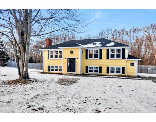 250 Holly Ridge Drive, Hanson, MA