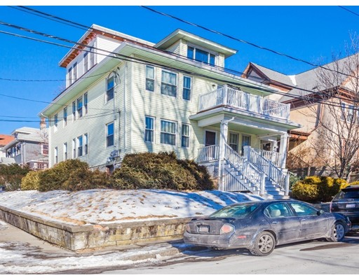 40 Beaumont Street, Boston, Ma 02124