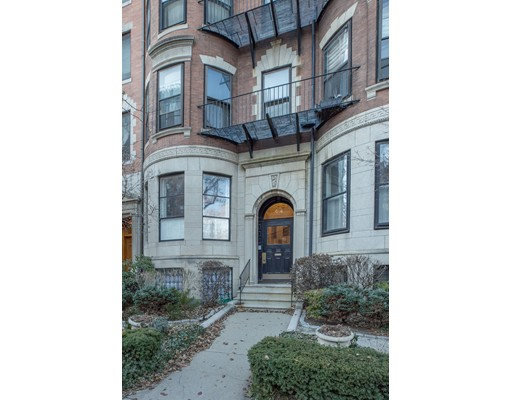 488 Beacon St, Boston, MA 02115