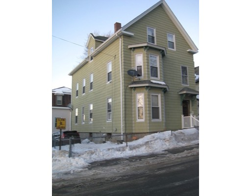 81 Fifth Avenue, Haverhill, MA 01830