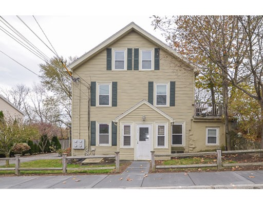 40 Waltham Street, Watertown, MA 02472
