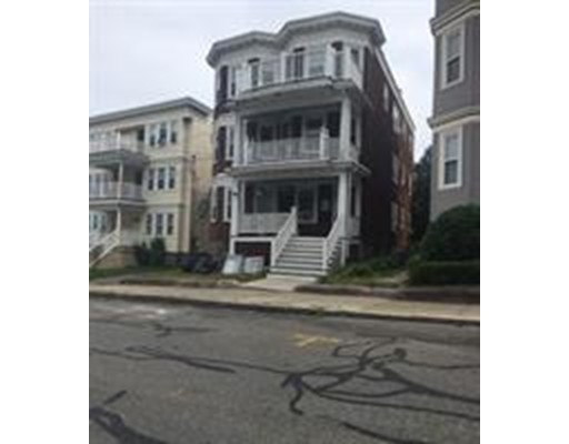 40 Train Street, Boston, MA 02122