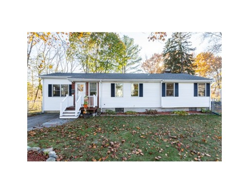 23 Hersum Way, Waltham, Ma 02451