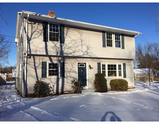 86 Connecticut Avenue, West Springfield, MA
