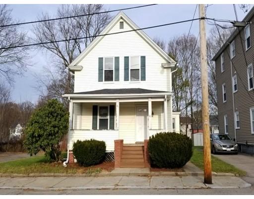 21 Jewel Avenue, Attleboro, MA