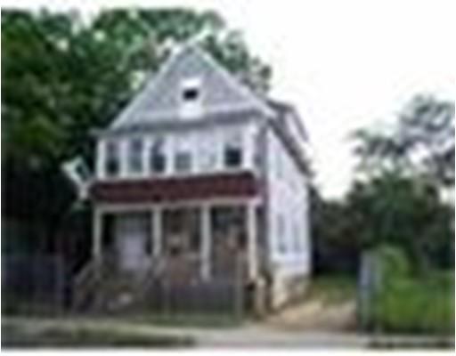 249 Quincy Street, Springfield, Ma 01109