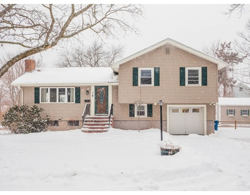 7 Lasallette Road, Billerica, MA