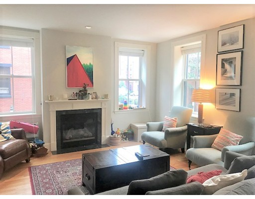 39 Clarendon, Boston, Ma 02116