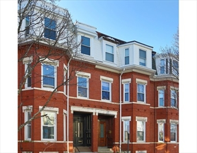 689 East 8th Street #2, Boston, MA 02127