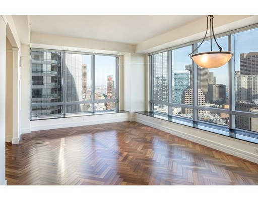 2 Avery Street, Unit 31G, Boston, MA 02111
