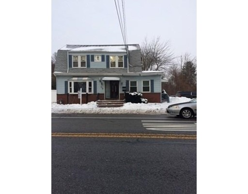 378 Cambridge Street, Burlington, MA 01803