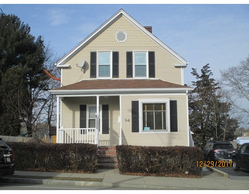 94 Howland Road, Fairhaven, Ma
