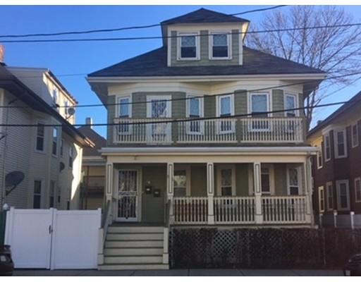 50 Wainwright Street, Boston, Ma 02124