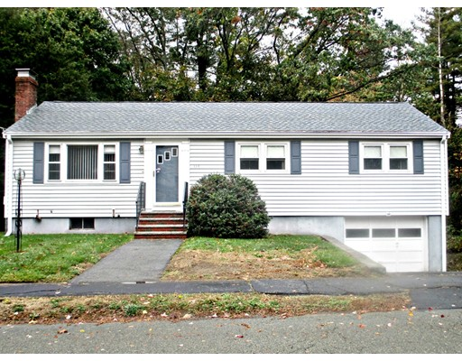 116 Timberneck Drive, Reading, MA