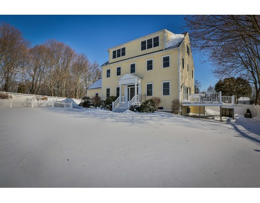 2 Hill Street, Newburyport, MA 01950
