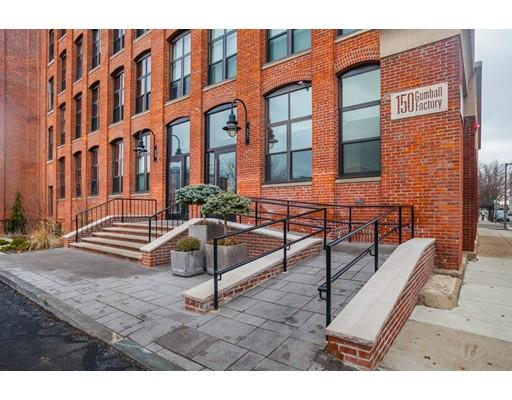 150 Orleans Street, Boston, MA 02128