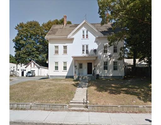 251 Pleasant Street, Brockton, MA 02301