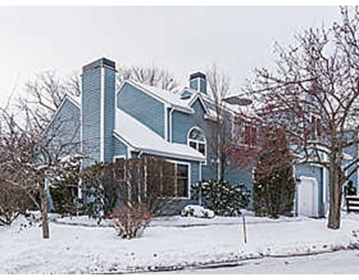 337 Bishops Forest Drive, Waltham, MA 02452
