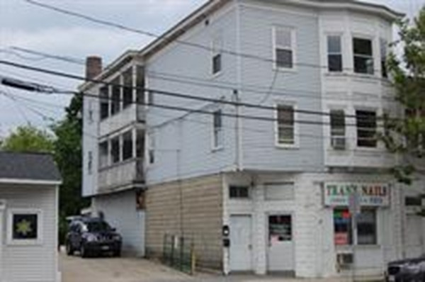 Commercial Property For Sale In Haverhill Ma